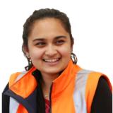 Photo of Tasfia Shikdar, Project Engineer