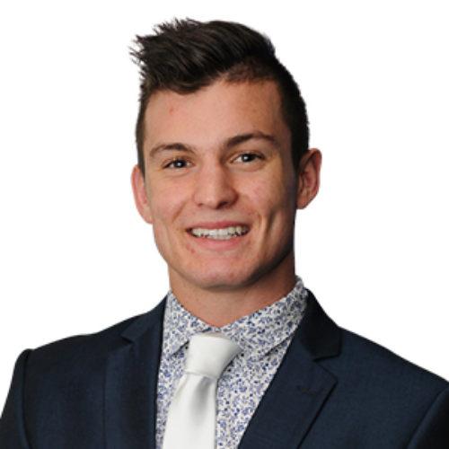 Portrait photo of Joshua Maltese, Undergraduate Engineer