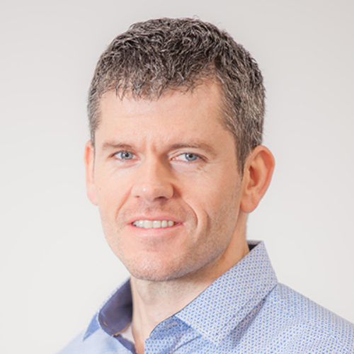 Portrait photo of Tommy Kelly, Construction Manager - NSW