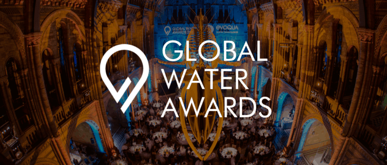Wastewater Project of Year at Global Water Awards