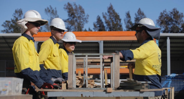 Upskilling Australia's Future Workforce