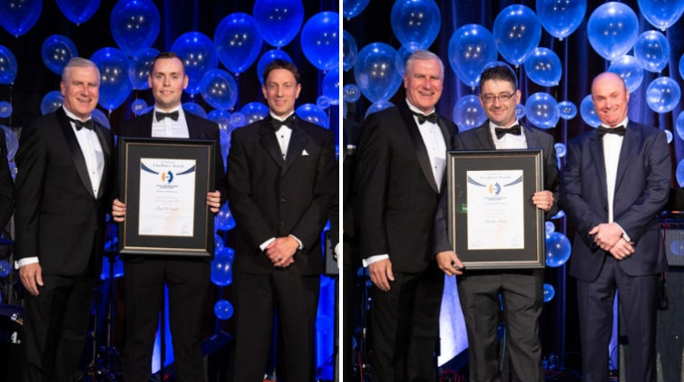 Diona recognised in CCF NSW Peoples Awards