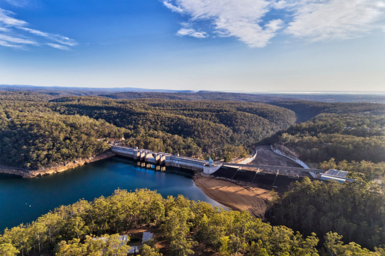 Diona to partner with WaterNSW on the Asset Renewals and Replacement Program
