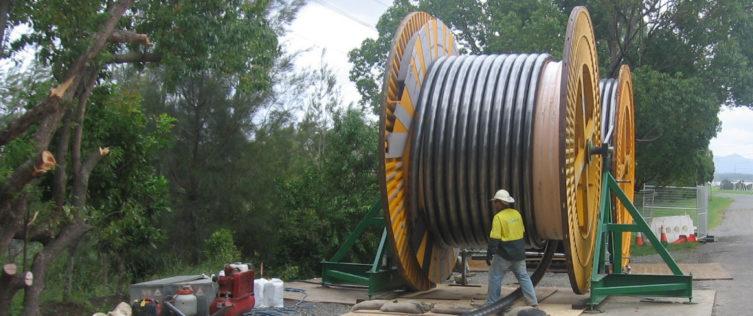 Bald Hills to Carseldine 275kV Cable Upgrade