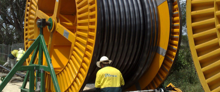 Bald Hills to Carseldine 275kV Cable Upgrade