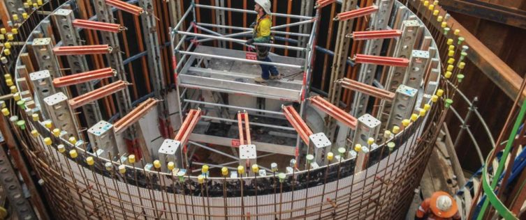 Chambers Flat Pump Station