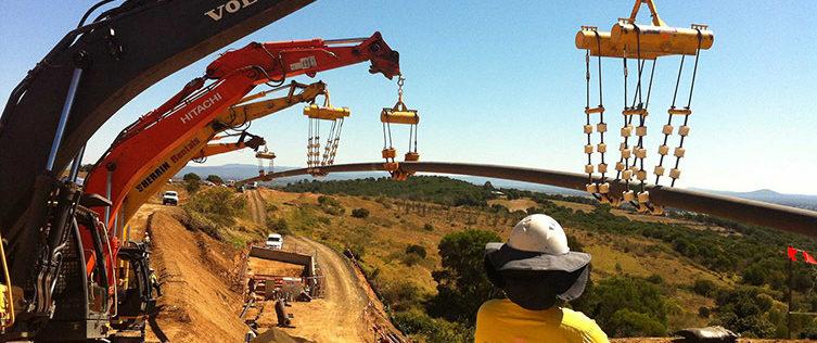 Marburg Range Repair Project