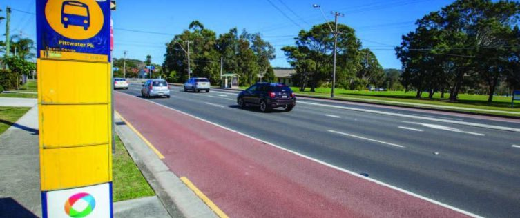Northern Beaches B-Line Program – Water & Sewer
