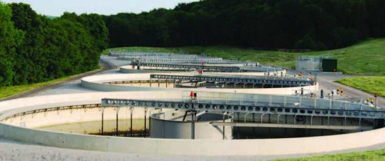 Singleton Sewage Treatment Plant – Ultraviolet Disinfection System