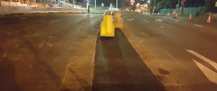 Pennant Hills Road & Marsden Road Intersection Upgrade