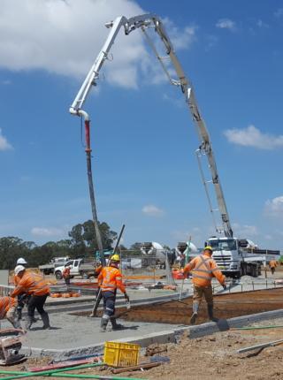 Rail Services Diona